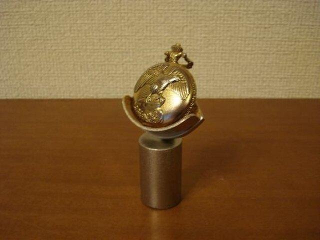 誕生日に 1本用懐中時計スタンド AKデザインの画像1枚目