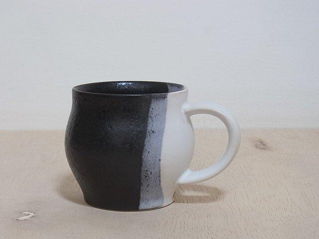 マグカップ  3 toneの画像1枚目
