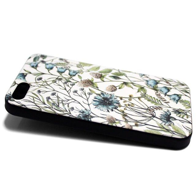 986f3e4b93 iphone5/iphone5s用/iphoneSE用 軽量レザーケースiphone5カバー(花柄 ...
