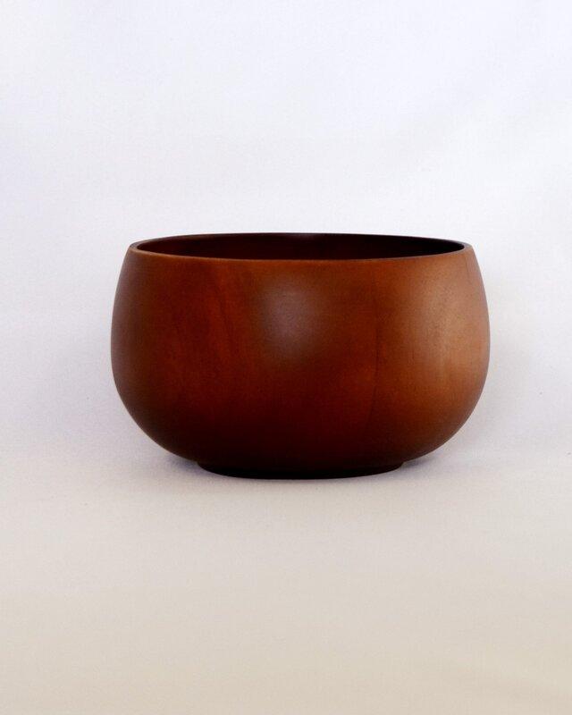 Egg SoliD. Bowl -エッグ- CB【箱入り】【北欧風】【お椀】【ボウル】の画像1枚目