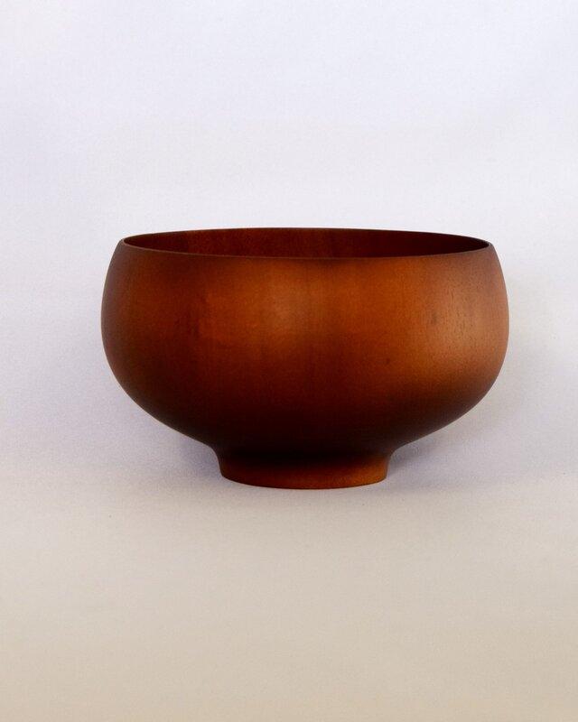 Crown SoliD. Bowl -クラウン- CB【箱入り】【北欧風】【お椀】【ボウル】の画像1枚目