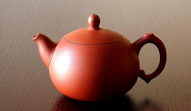 日本限定【台湾茶壺】台湾茶用急須 『雀』 -  すずめ - 木箱付きの画像1枚目