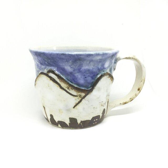 マグカップ. 山のふもとの画像1枚目