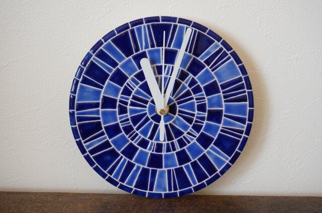 クリスタルの時計 Cristalの画像1枚目