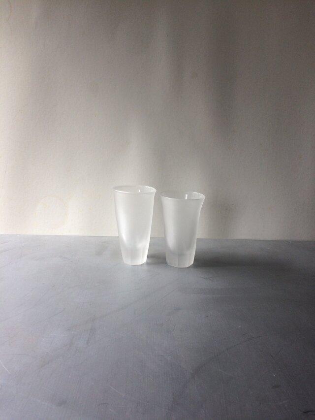 冷酒グラス2点セットの画像1枚目