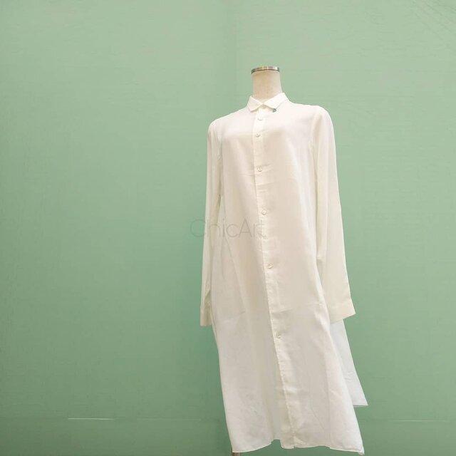 モダールシャツの画像1枚目