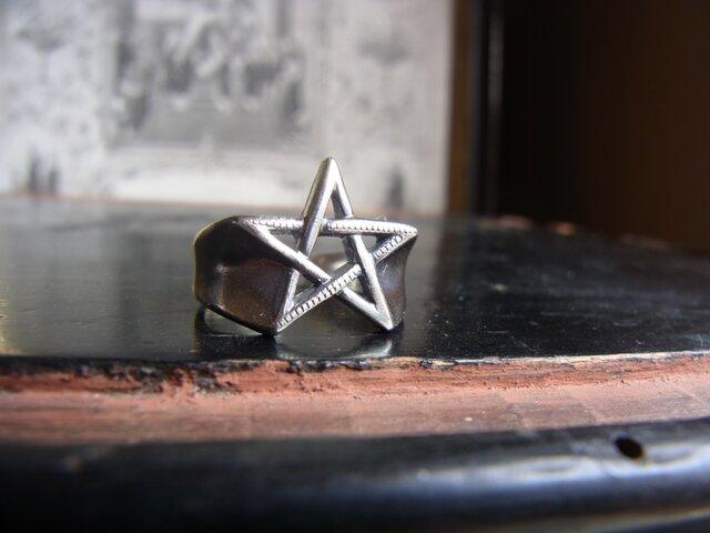 星のリング SVの画像1枚目