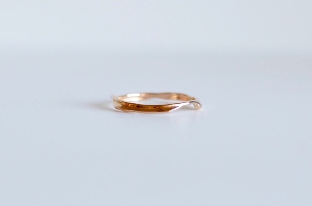K10リング  水の輪の画像1枚目