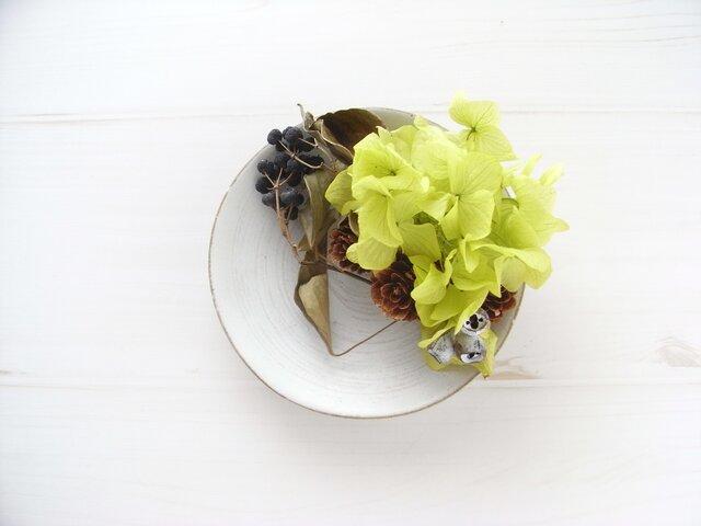 花皿-limeの画像1枚目