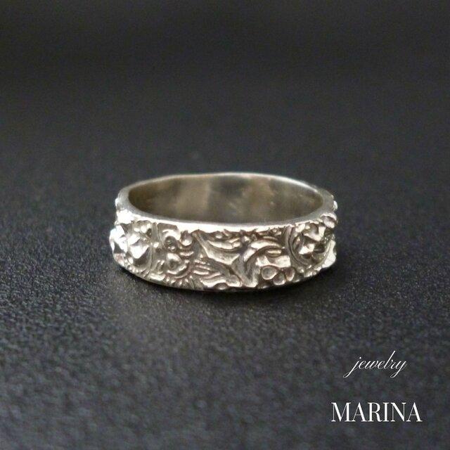 Marie ring #5の画像1枚目