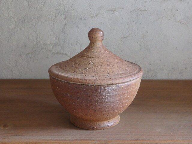 塩壷(M・アフリカ)の画像1枚目