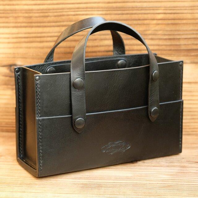 ミニトートバッグ:スタンダードカラーの画像1枚目