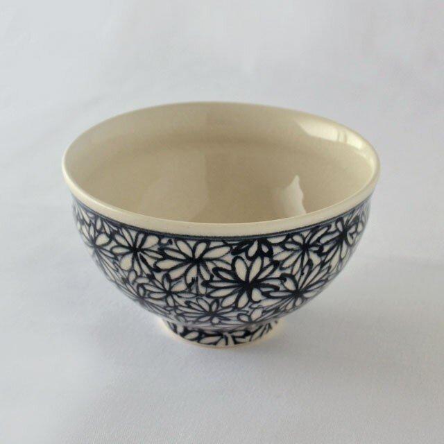indigo 花詰 飯碗の画像1枚目