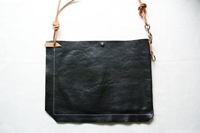 ※受注製作 [three fifteen shoulder bag]の画像1枚目