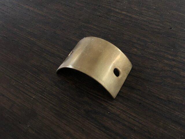 【受注生産】真鍮のマジェステ FLの画像1枚目
