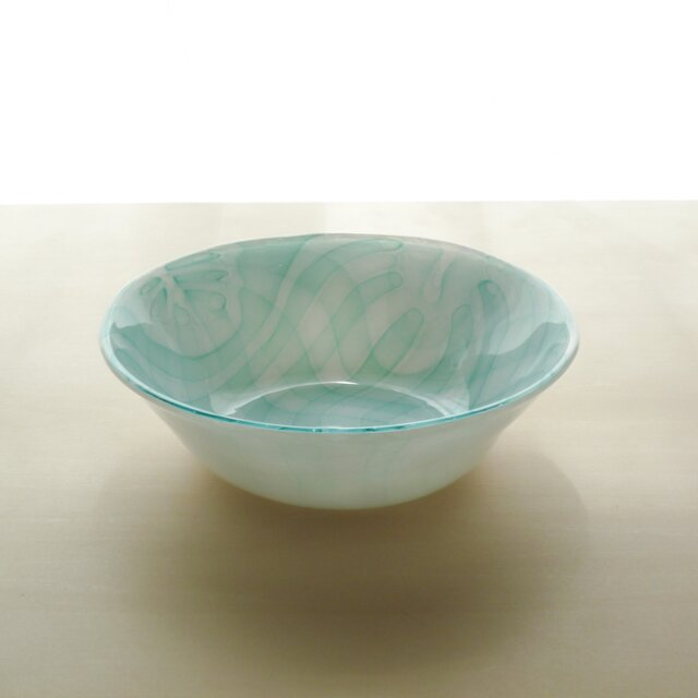 lattice bowl 11の画像1枚目
