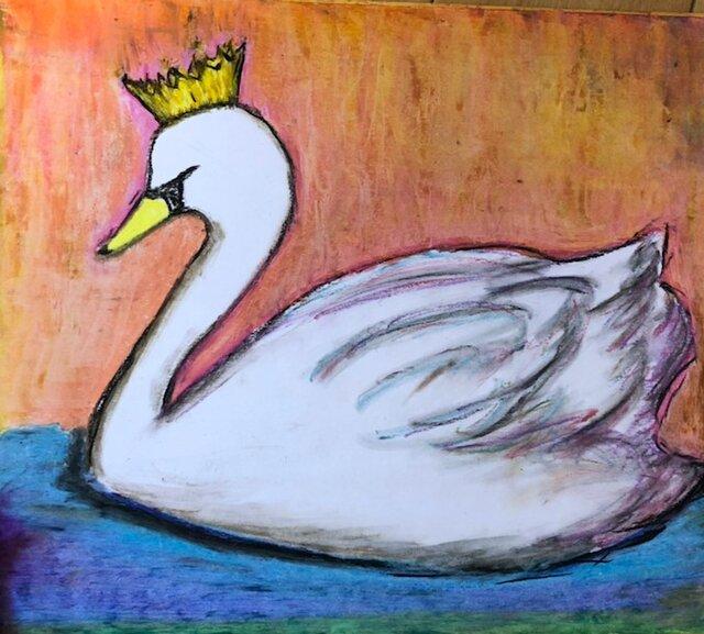 白鳥の画像1枚目