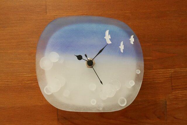 scene clock【001】の画像1枚目