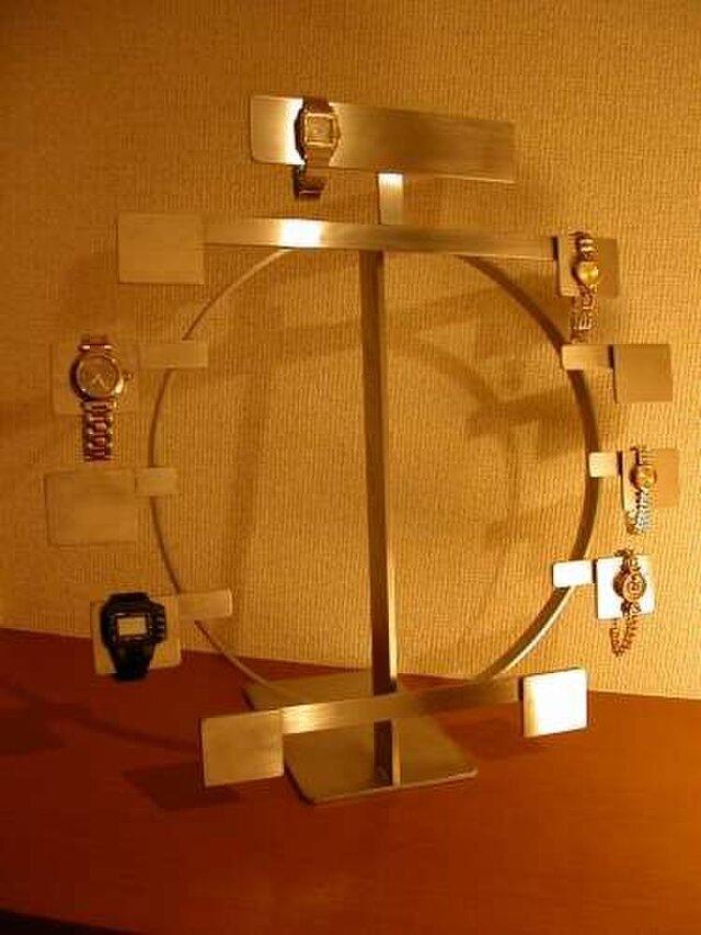 腕時計スタンド 大観覧車の画像1枚目