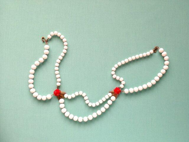 gioconda  necklaceの画像1枚目