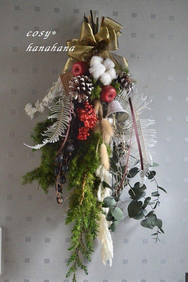 クリスマスベルのswagの画像1枚目