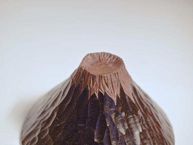 富士山の器〈急勾配〉の画像1枚目