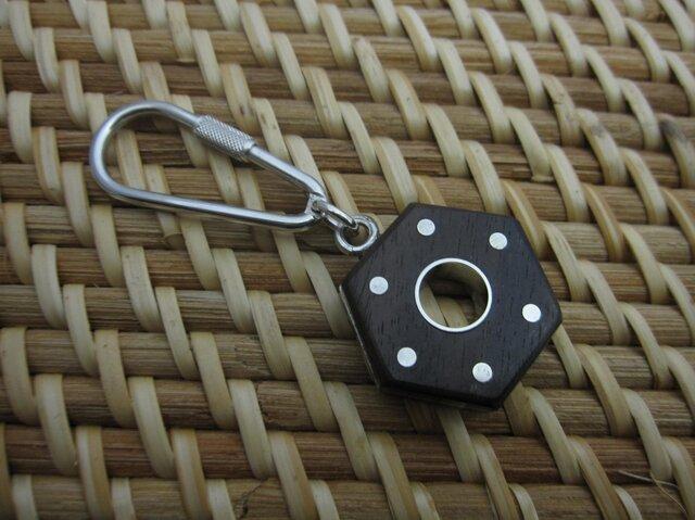 Key Ringの画像1枚目