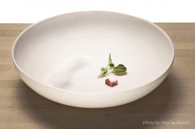 小さな庭 (サラダの器)の画像1枚目