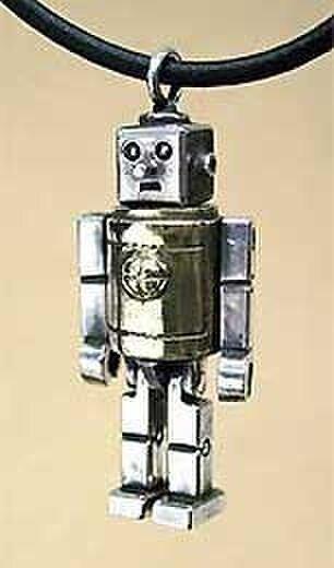 Robot (ロボット)の画像1枚目