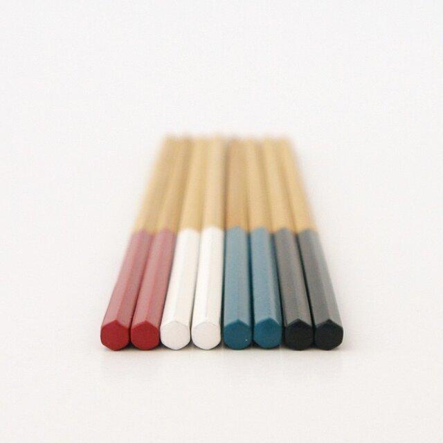 ◎簡単DIY!MY箸作りキット2個セット◎PENCIL?の画像1枚目