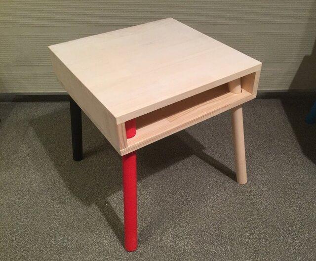 「ぴょんさま専用ページ」特注Kilin tableの画像1枚目