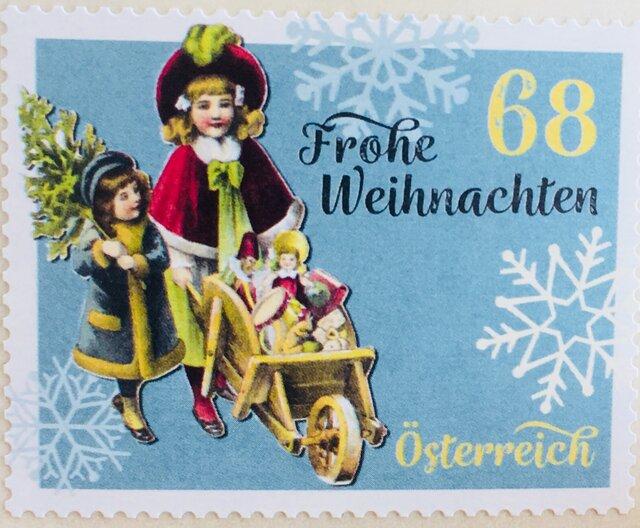 ちいさなartmuseum Austria stampの画像1枚目