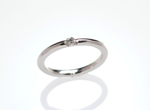 ダイヤモンドリング type2の画像1枚目