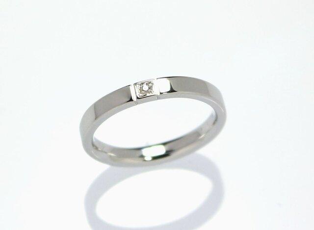 ダイヤモンドリング type4の画像1枚目