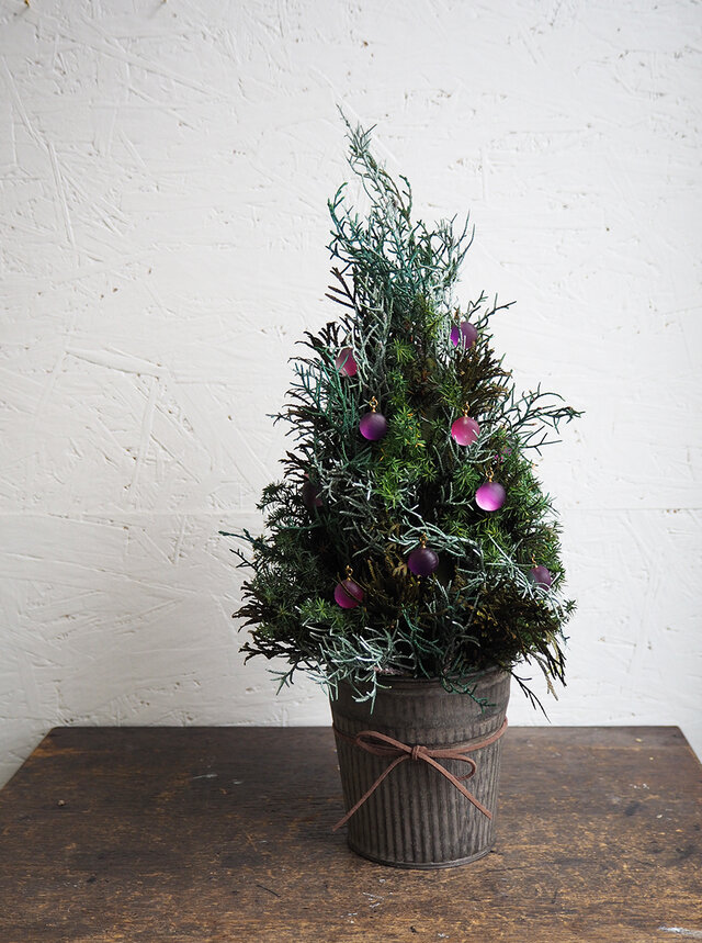 クリスマスツリー ご予約品の画像1枚目