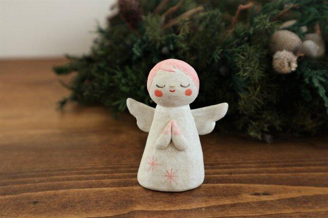 天使  祈り (A)の画像1枚目
