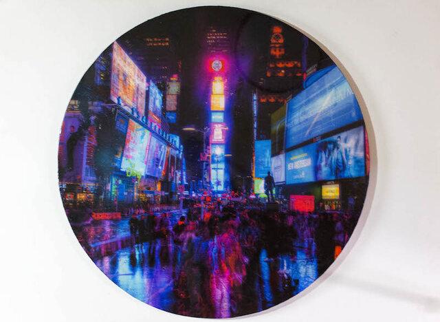 New York, Times Squareの画像1枚目