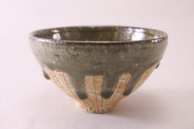 めし碗(小) 《赤土ー01》の画像1枚目