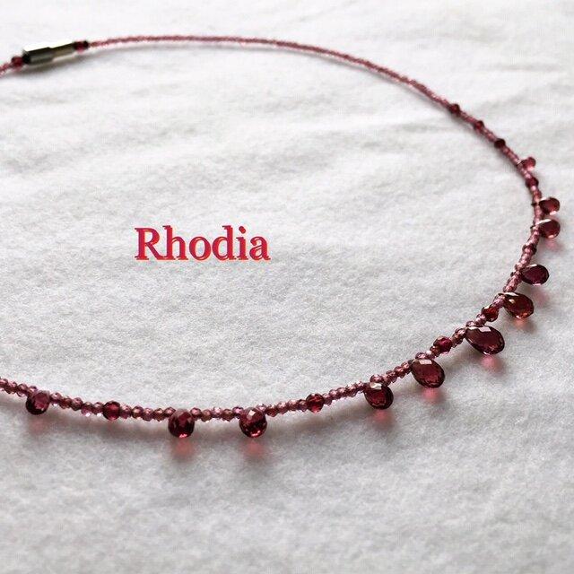 Rhodia(ローディア)の画像1枚目