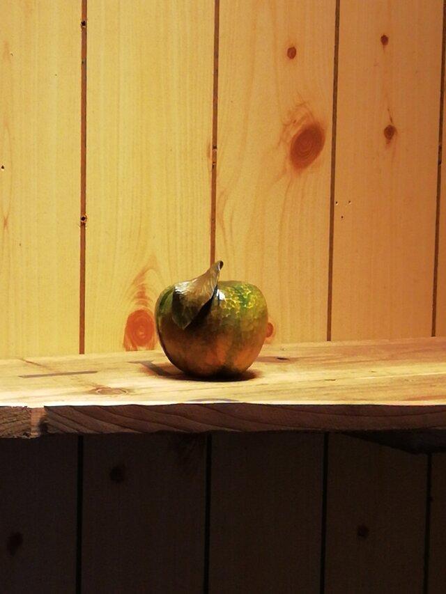地上で1番甘い禁断のりんごの画像1枚目