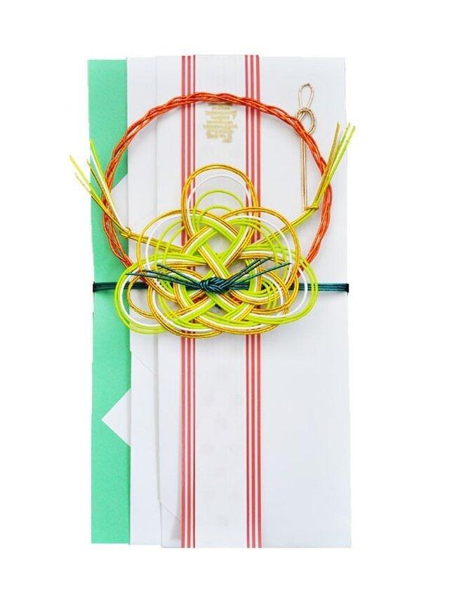 ご祝儀袋 - matsu -の画像1枚目