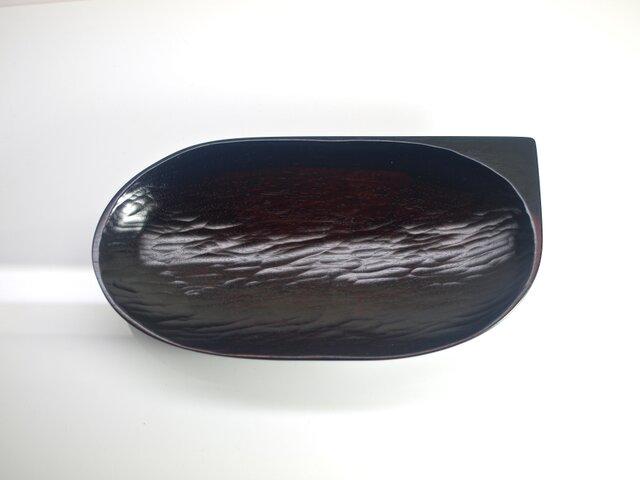 黒柿の器の画像1枚目