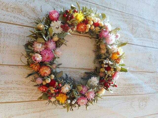 花の環の画像1枚目