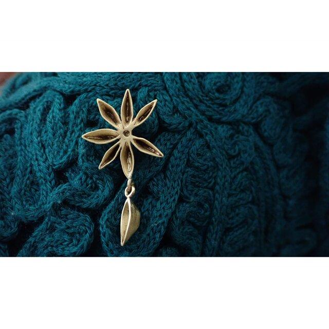 Swing Star Anise Pinの画像1枚目