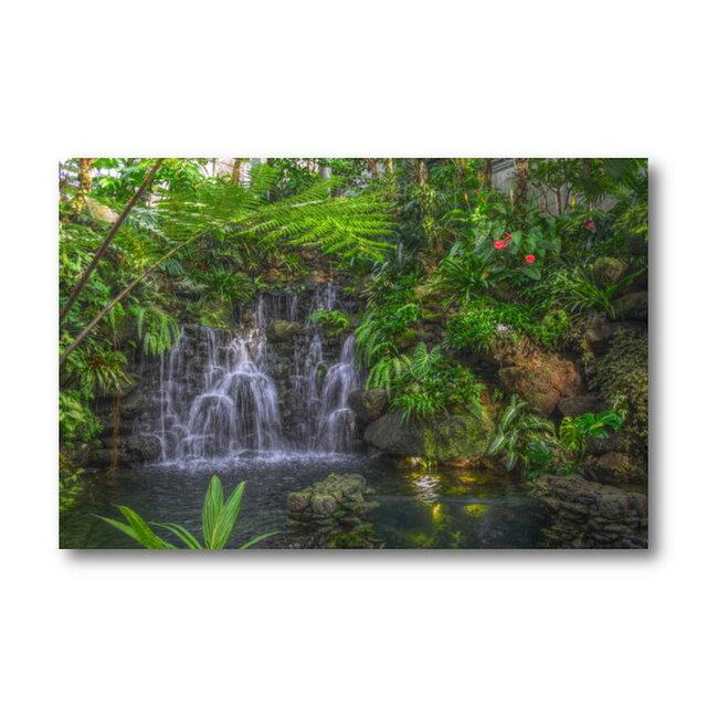 【写真のみ】Botanical Garden【A4 送料無料 アートフォト】テキスト挿入のオーダー承りますの画像1枚目