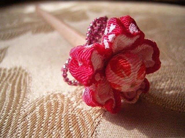 世界に一つだけの花エンピツシリーズ(紅の花)の画像1枚目