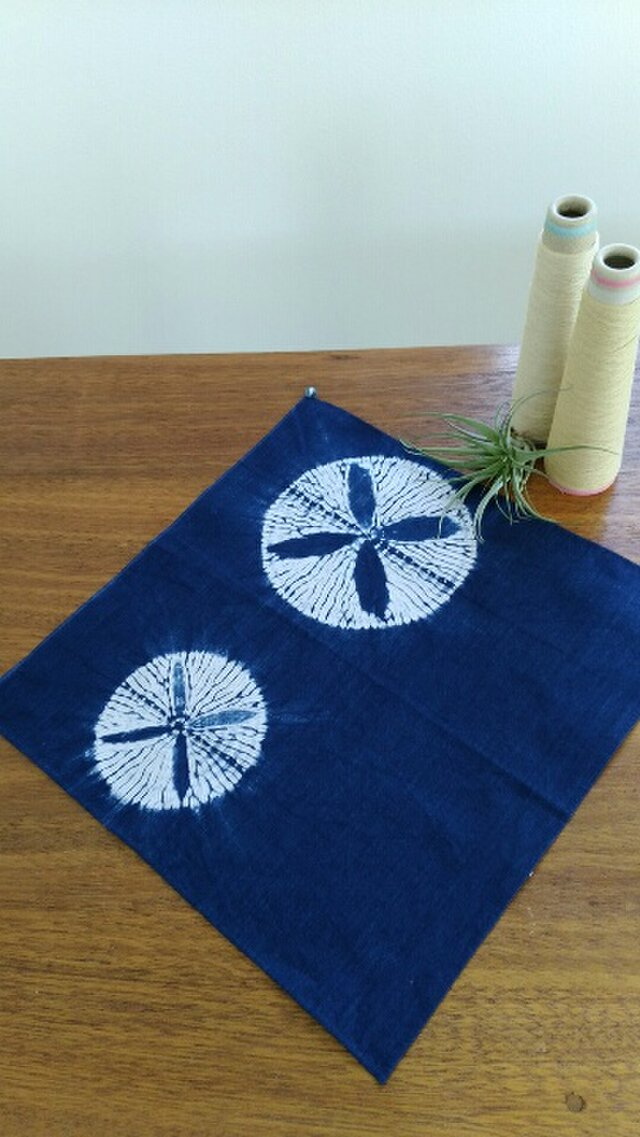 handkerchief_textile Gの画像1枚目