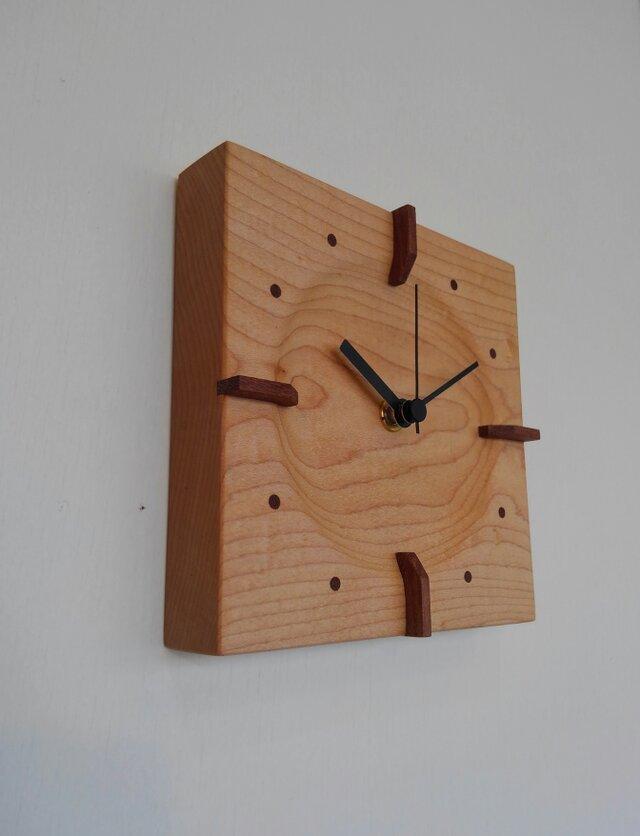 小さな掛け時計③の画像1枚目