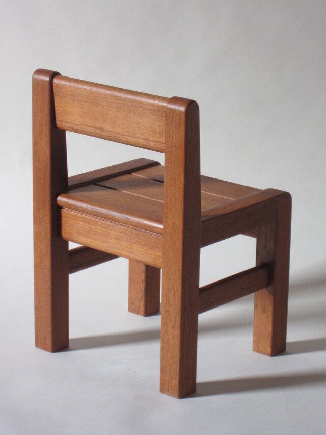 資料庫整理■子供椅子■W270xD236xH400(SH230)の画像1枚目