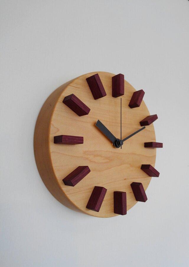 掛け時計②の画像1枚目